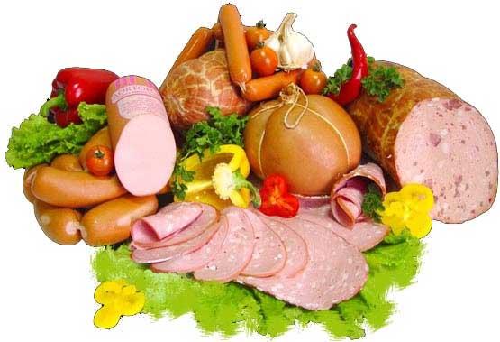 Заказ колбасы или сыра любого мясокомбината