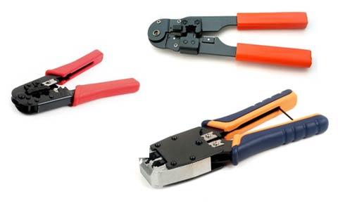 Опрессовка кабеля: стандарты